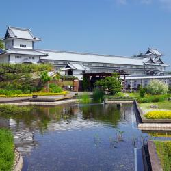 grad Kanazawa