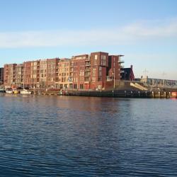 Jachthafen Scheveningen