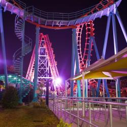 The 10 best hotels near Carowinds in Fort Mill, United States of America