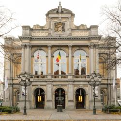 Bruges City Theater