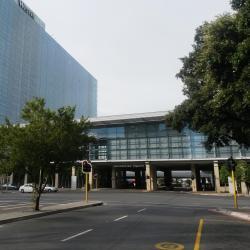 Cape Town International Convention Centre