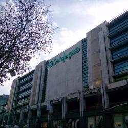 El Corte Ingles, Lisbon