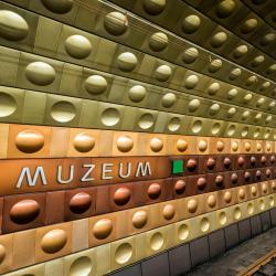 Stanica metra Muzeum
