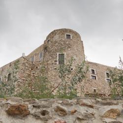 Castelo de Naxos (Kastro)