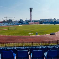 Futbalový štadión Pasienky – FK Inter Bratislava