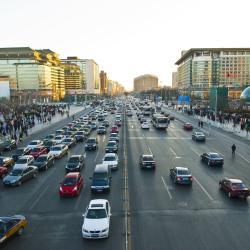 Xidan Shopping District