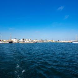 Porto di La Savina