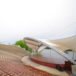 Amphiteatre Mragowo