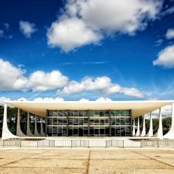 Supreme Court of Justice of Brazil
