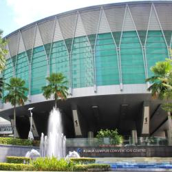 吉隆坡會議中心