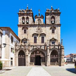 Braga Se Cathedral