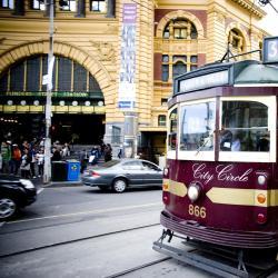Stazione di Flinders Street