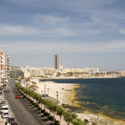 Ulica Tower Road, Sliema
