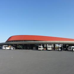 Konya Bus Terminal