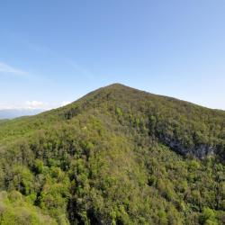Гора Великий Ахун