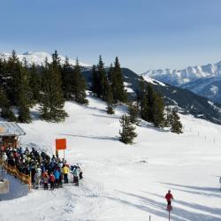 Streif - Hahnenkamm Race