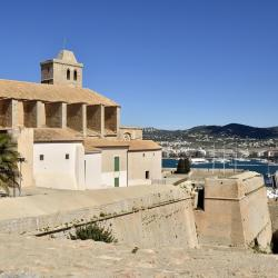 Ibiza Cathedral