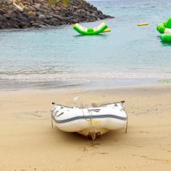 La Pinta Beach