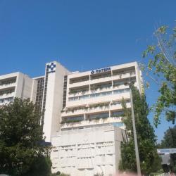 Больница Митера
