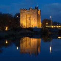 Bunratty Castle & Folk Park, Bunratty