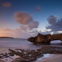 Spiaggia di Dor HaBonim, Dor