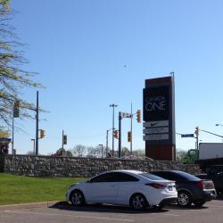 Outlet Canada One