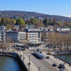 Plac Bellevueplatz