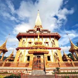 Chalong-tempelet
