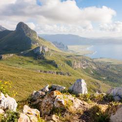 Monte Cofano Natural Reserve