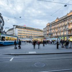 Paradeplatz (tér)