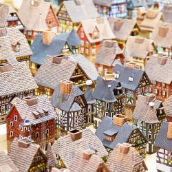 Colmar Christmas Market, Colmar