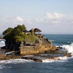 Temple du Tanah Lot