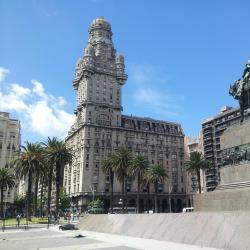Independencia Square