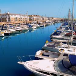 Yachthafen Brighton Marina