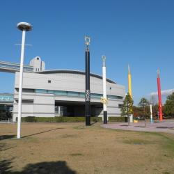 Nagoya Convention Center