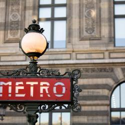 Estación de metro Tuileries