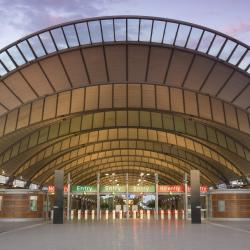 Sydney Olympic Park Station