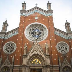 St. Anthony of Padua Church