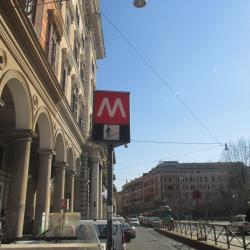 Estación de metro Vittorio Emanuele