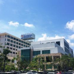 Hôpital de Bangkok Pukhet
