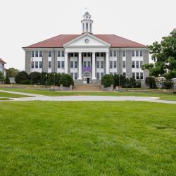 Hotels Around James Madison University