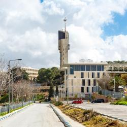 The Hebrew University of Jerusalem - Mount Scopos