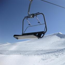 Lago della Ninfa Chairlift