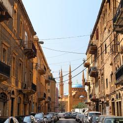 Gemayzeh Street (Rue Gouraud)