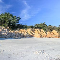 Пляж Спьяджа-делль-Принчипе