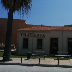 Thalassa Museum, Ayia Napa