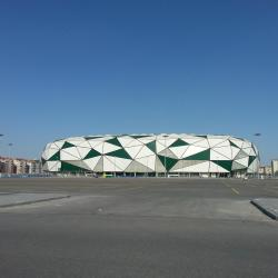 Konya Atatürk Stadium
