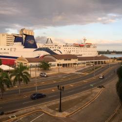 Puerto Santo Domingo