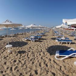 Plaża Majestic, Słoneczny Brzeg