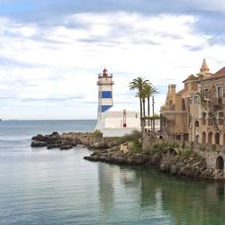 Santa Marta Lighthouse, Cascais